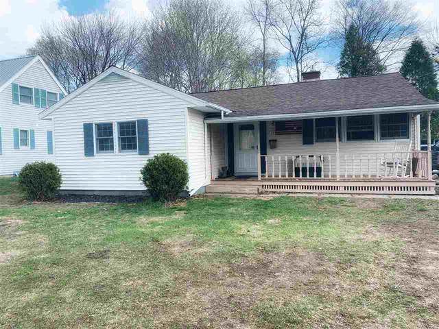 23 Clarkson Ave, Massena, NY 13662 (MLS #45157) :: TLC Real Estate LLC
