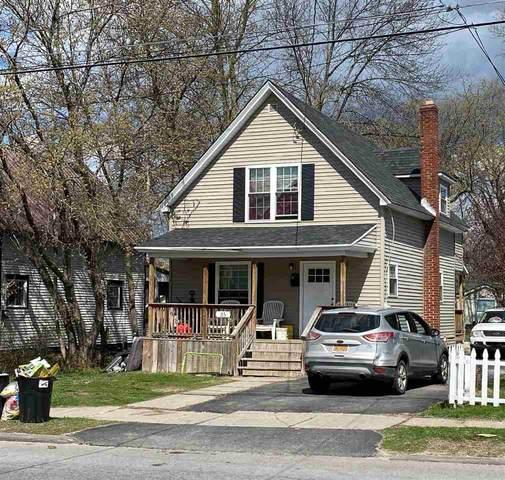 35 Parker Ave., Massena, NY 13662 (MLS #45159) :: TLC Real Estate LLC