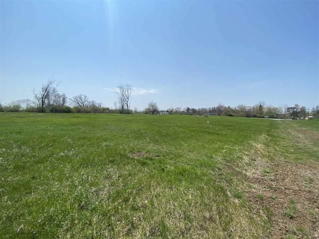 0 Nys Route 12, Clayton, NY 13624 (MLS #45207) :: TLC Real Estate LLC