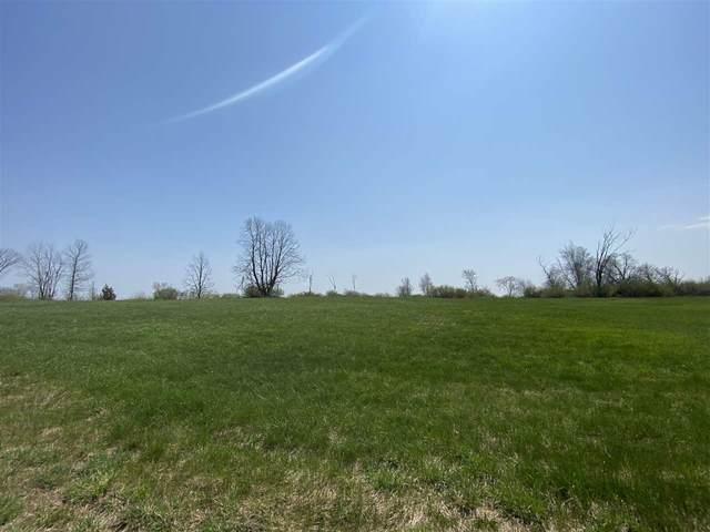 0 Nys Route 12, Clayton, NY 13624 (MLS #45209) :: TLC Real Estate LLC