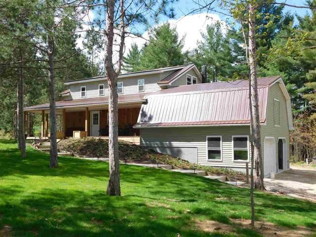31 Riverside Drive, Gouverneur, NY 13642 (MLS #45319) :: TLC Real Estate LLC