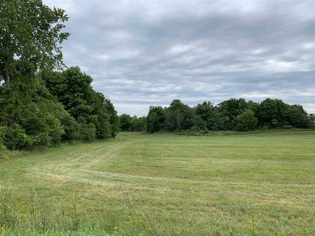 Next to 1776 County Route 19, Richville, NY 13681 (MLS #45341) :: TLC Real Estate LLC