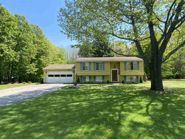 74 County Route 59, Potsdam, NY 13647 (MLS #45388) :: TLC Real Estate LLC