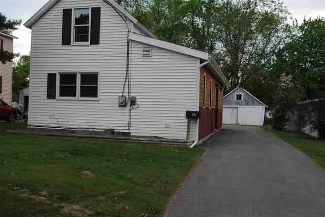 68 Martin St, Massena, NY 13662 (MLS #45397) :: TLC Real Estate LLC