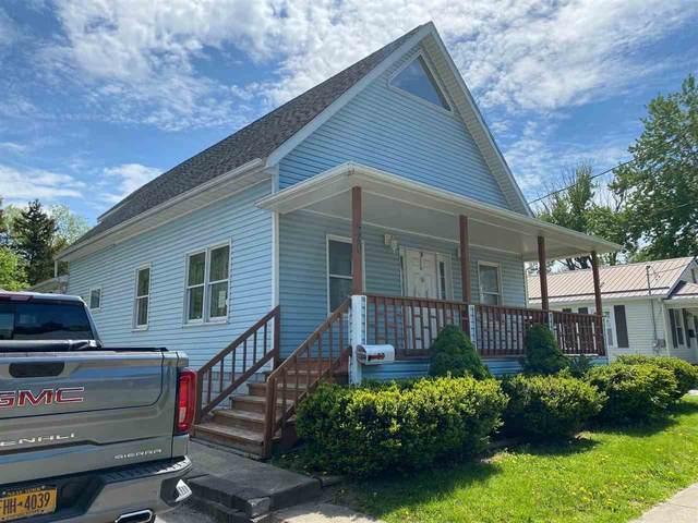 420 Gates St., Ogdensburg, NY 13669 (MLS #45408) :: TLC Real Estate LLC