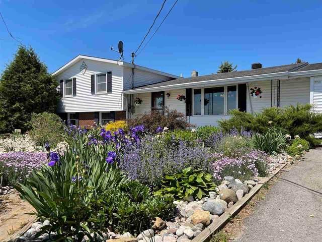 251 Rowen Rd., Lisbon, NY 13658 (MLS #45442) :: TLC Real Estate LLC