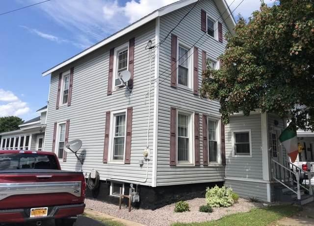 614 Jay St, Ogdensburg, NY 13669 (MLS #45443) :: TLC Real Estate LLC