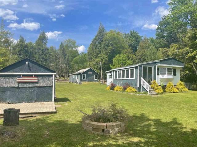 5 Rosenbarker Drive, Parishville, NY 13672 (MLS #45505) :: TLC Real Estate LLC