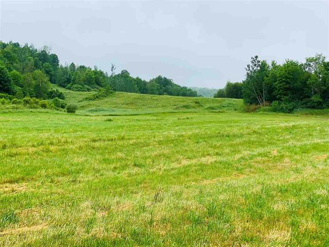 Off CR 21 County Route 21, Hermon, NY 13652 (MLS #45514) :: TLC Real Estate LLC