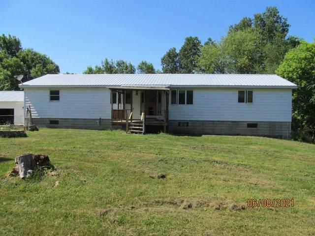 271 Lazy River Road, Hermon, NY 13652 (MLS #45517) :: TLC Real Estate LLC