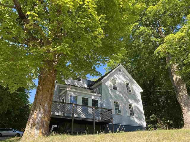 88 Sissonville Road, Potsdam, NY 13676 (MLS #45522) :: TLC Real Estate LLC
