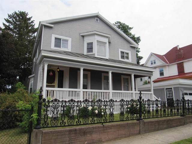 500 Franklin, Ogdensburg, NY 13669 (MLS #45525) :: TLC Real Estate LLC