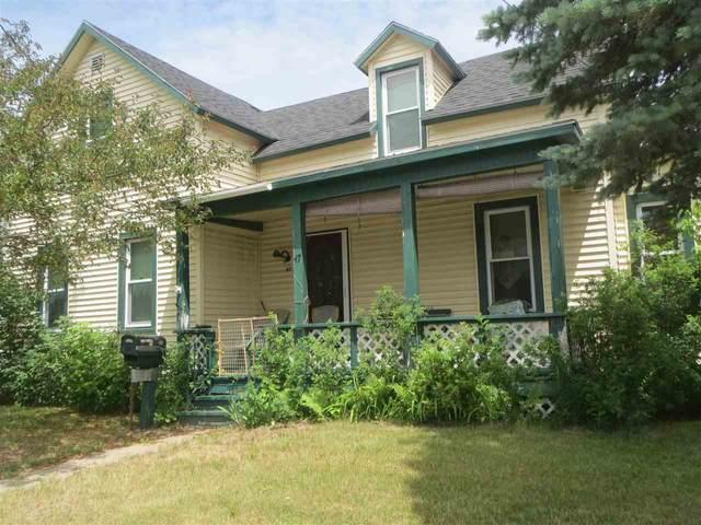 47 North Main, Massena, NY 13662 (MLS #45540) :: TLC Real Estate LLC