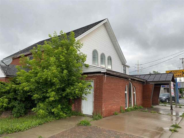 284 E. Orvis St., Massena, NY 13662 (MLS #45543) :: TLC Real Estate LLC