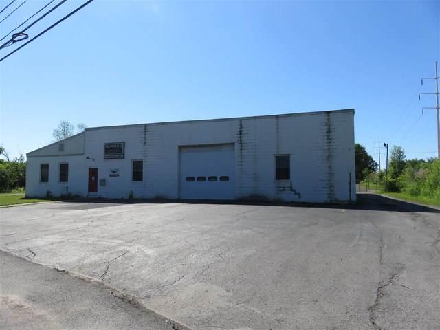 60 S Raquette Road, Massena, NY 13662 (MLS #45561) :: TLC Real Estate LLC