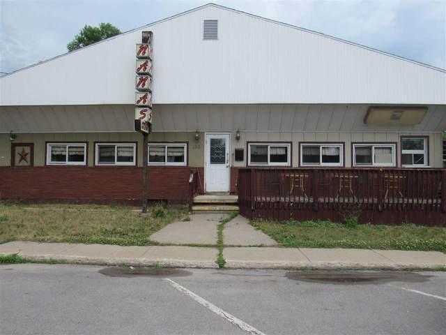 185 Park Ave., Massena, NY 13662 (MLS #45589) :: TLC Real Estate LLC