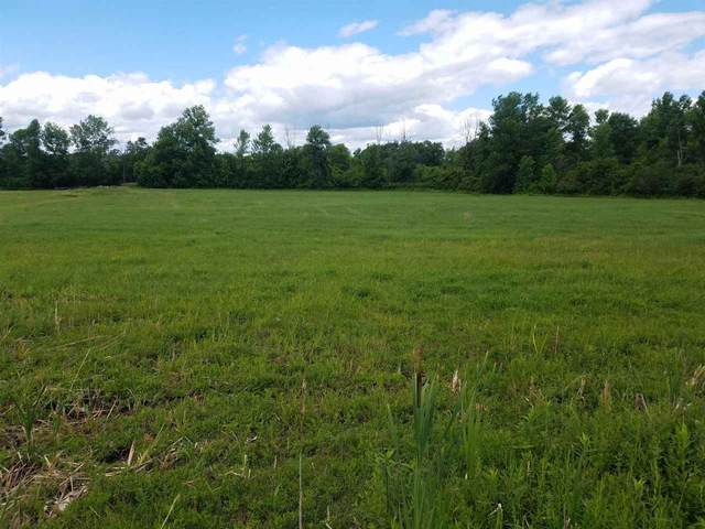 County Route 37, Massena, NY 13662 (MLS #45593) :: TLC Real Estate LLC