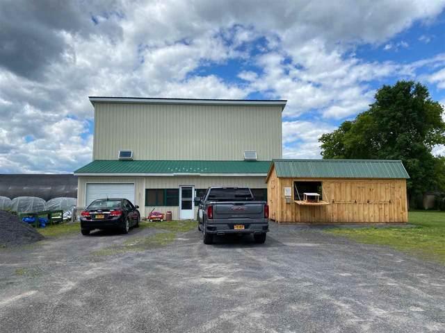 124,126  130 W Hatfield St., Massena, NY 13662 (MLS #45595) :: TLC Real Estate LLC