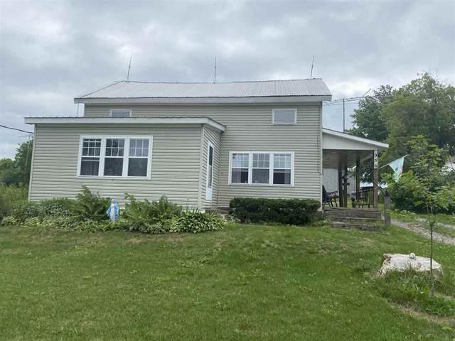 956 Trout Lake Road, Hermon, NY 13652 (MLS #45664) :: TLC Real Estate LLC