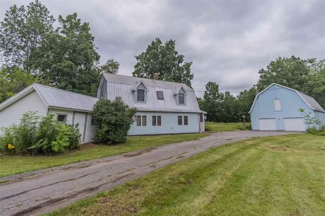 4089, 4094 County Route 17, DeKalb Junction, NY 13630 (MLS #45725) :: TLC Real Estate LLC