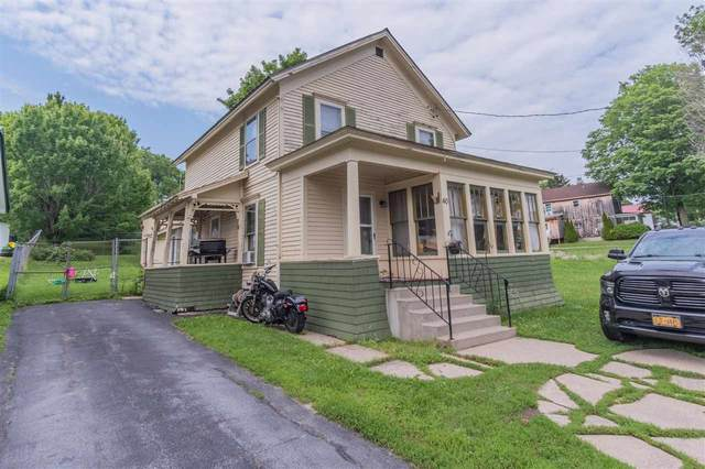 40 Mechanic Street, Antwerp, NY 13608 (MLS #45737) :: TLC Real Estate LLC