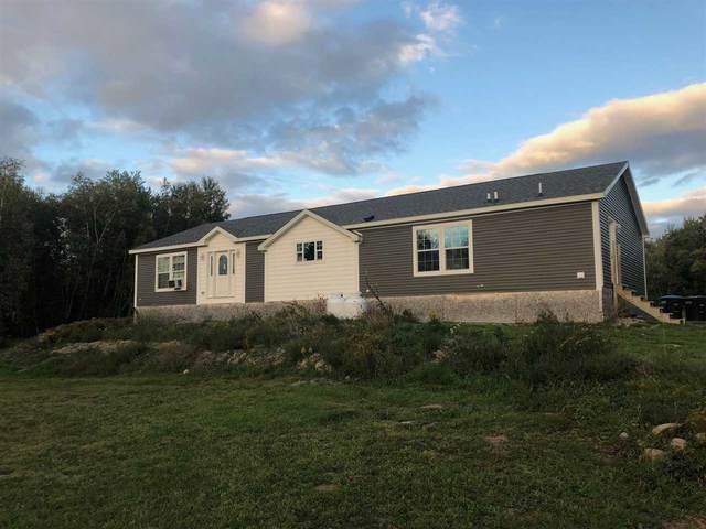 148 Sweeney Road, Potsdam, NY 13676 (MLS #45746) :: TLC Real Estate LLC