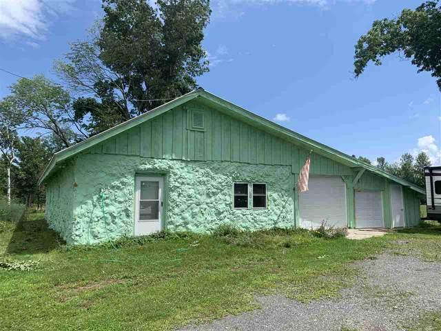 552 County Route 39, Massena, NY 13662 (MLS #45780) :: TLC Real Estate LLC