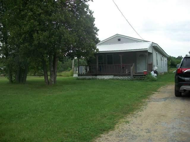 31 Meadow St., Massena, NY 13662 (MLS #45786) :: TLC Real Estate LLC