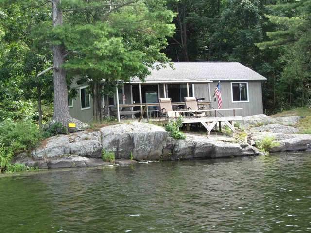 46012 Butterfield Lake, Theresa, NY 13691 (MLS #45791) :: TLC Real Estate LLC