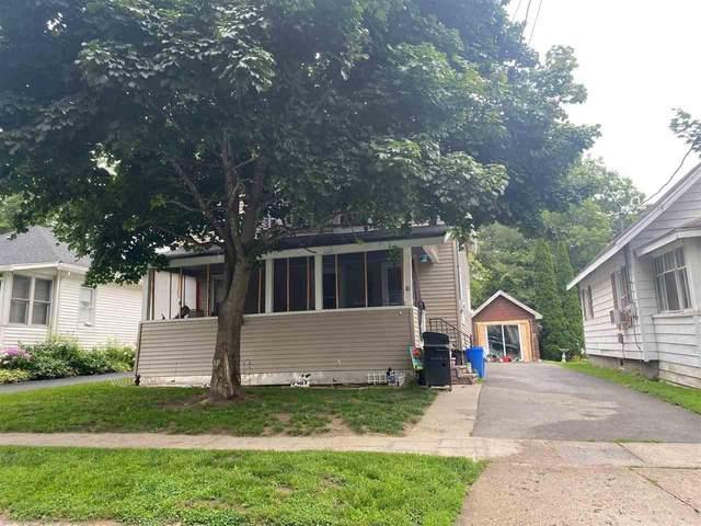 10 Grinnell Ave., Massena, NY 13662 (MLS #45796) :: TLC Real Estate LLC