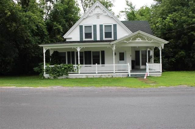 6 W Main St, Brasher Falls, NY 13613 (MLS #45797) :: TLC Real Estate LLC