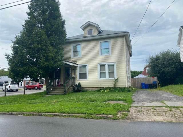 27 Cornell Ave., Massena, NY 13662 (MLS #45799) :: TLC Real Estate LLC