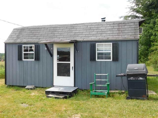 6 Lynde Road, Gouverneur, NY 13642 (MLS #45831) :: TLC Real Estate LLC