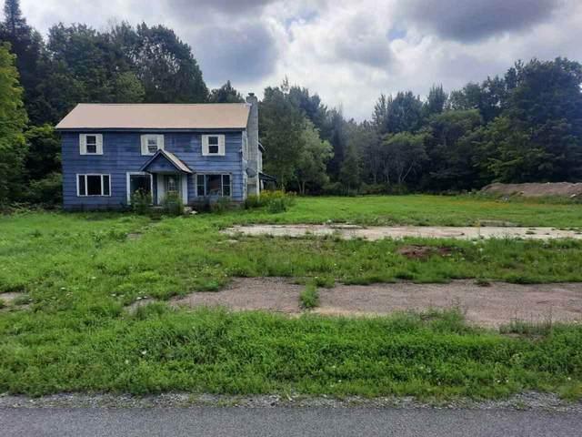9760 Sh 3, Childwold, NY 12922 (MLS #45891) :: TLC Real Estate LLC