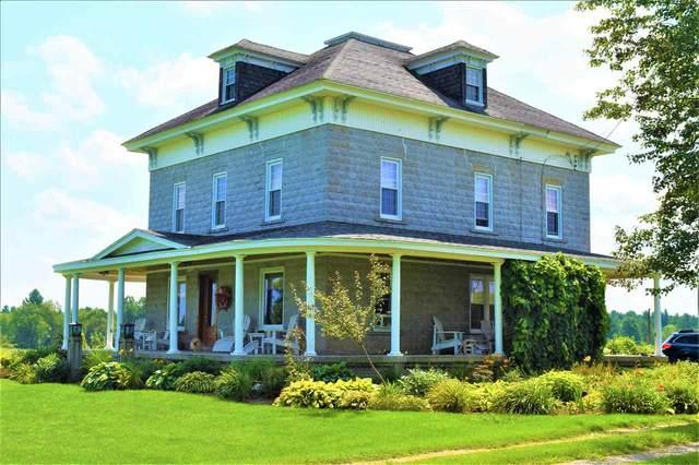 346 Lazy River Road, Hermon, NY 13652 (MLS #45910) :: TLC Real Estate LLC