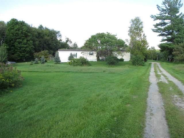 198 Cr 25, Hermon, NY 13652 (MLS #45937) :: TLC Real Estate LLC