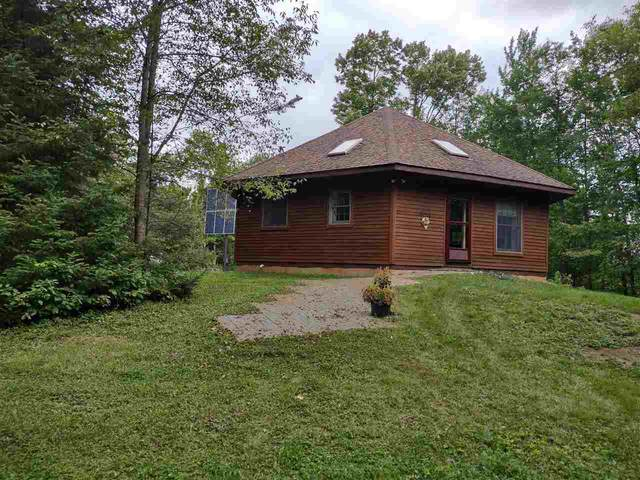 2812 State Highway 56, South Colton, NY 13687 (MLS #45947) :: TLC Real Estate LLC