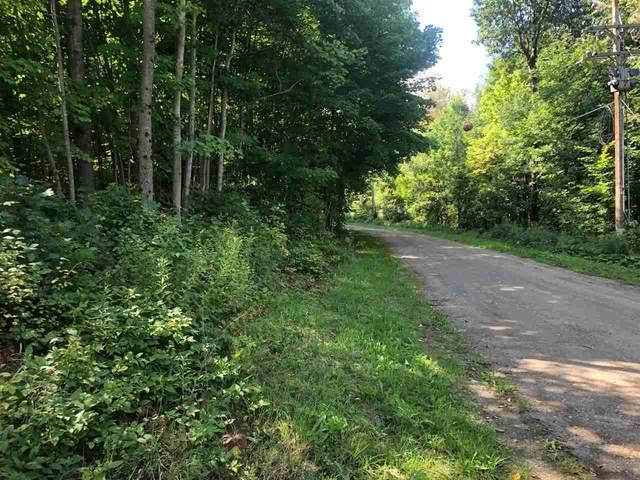 0 Russell Turnpike Road, Harrisville, NY 13648 (MLS #46022) :: TLC Real Estate LLC