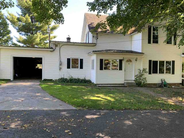 2134 County Route 17, Hermon, NY 13652 (MLS #46049) :: TLC Real Estate LLC