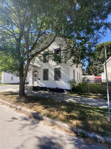541 State Street, Ogdensburg, NY 13669 (MLS #46051) :: TLC Real Estate LLC