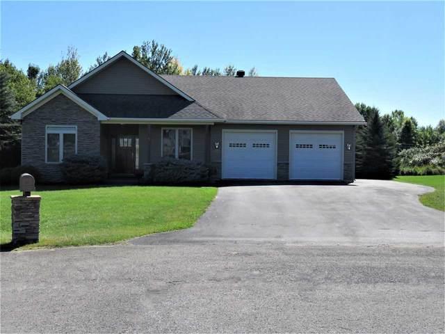 5 Meadow View Lane, Massena, NY 13662 (MLS #46053) :: TLC Real Estate LLC