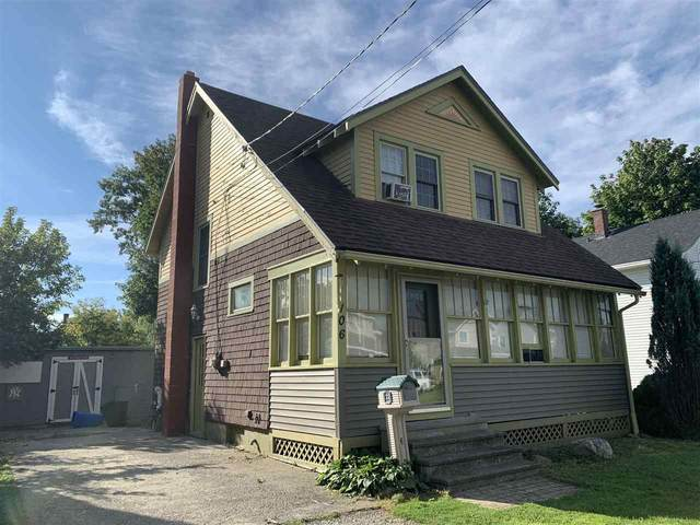 106 Stoughton Avenue, Massena, NY 13662 (MLS #46058) :: TLC Real Estate LLC