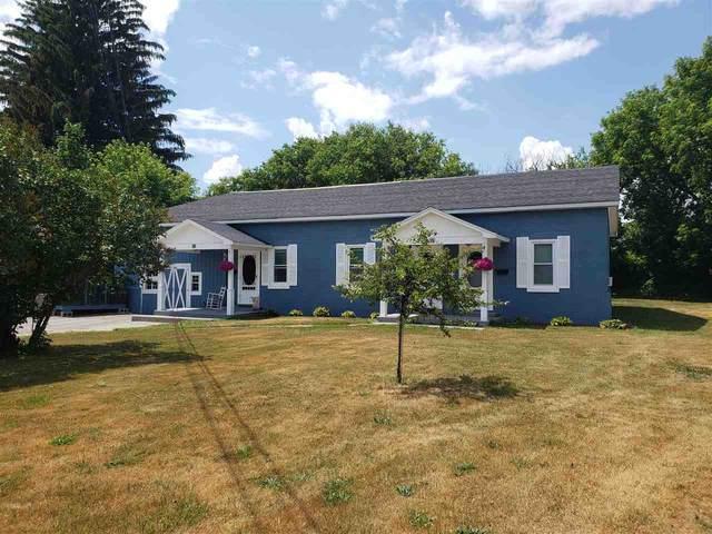 15 Spruce Street, Massena, NY 13662 (MLS #46060) :: TLC Real Estate LLC