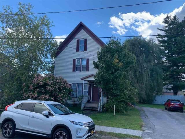 6 First Street, Edwards, NY 13635 (MLS #46082) :: TLC Real Estate LLC