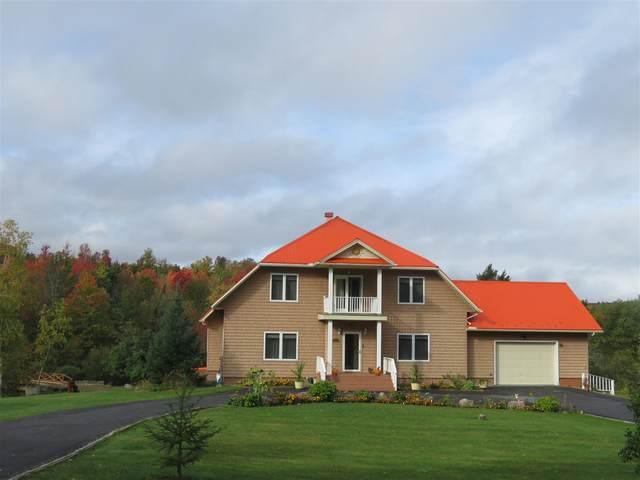 1435 Webster Street, Malone, NY 12953 (MLS #46112) :: TLC Real Estate LLC