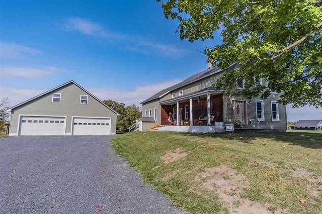 177 Main Street, Richville, NY 13681 (MLS #46124) :: TLC Real Estate LLC