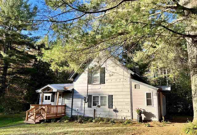 23 Folsom Rd, Fine, NY 13639 (MLS #46171) :: TLC Real Estate LLC