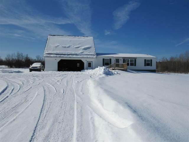 65 County Rt. 44, Chase Mills, NY 13621 (MLS #43606) :: TLC Real Estate LLC