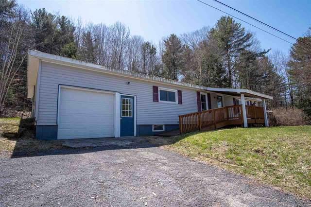 575 State Highway 58, Fine, NY 13648 (MLS #43614) :: TLC Real Estate LLC