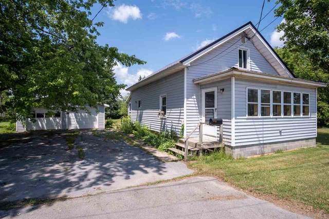 14 Preston Street, Gouverneur, NY 13642 (MLS #44010) :: TLC Real Estate LLC